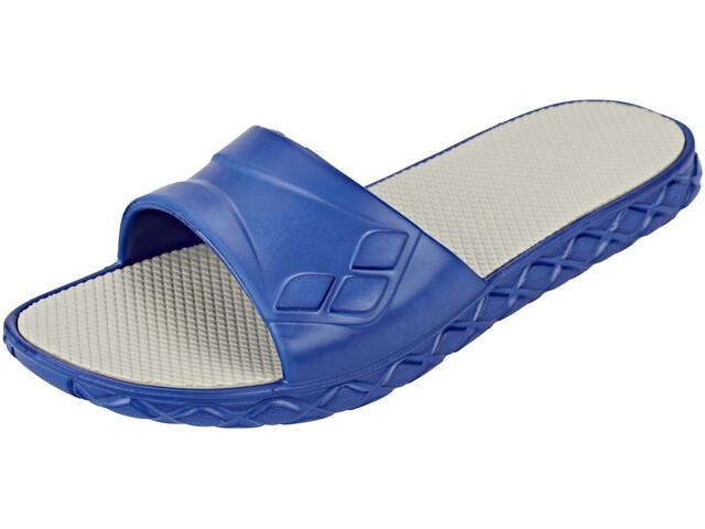 arena Watergrip - Calzado de playa Mujer - gris/azul